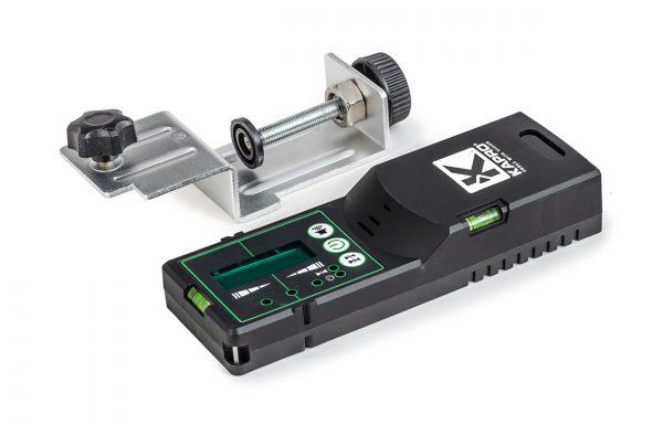 5894043 Détecteur de faisceau laser VERT