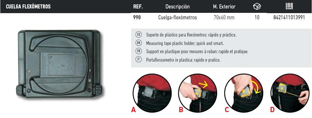 Accesorios_especiales_Cuelga_flexometros_tabla