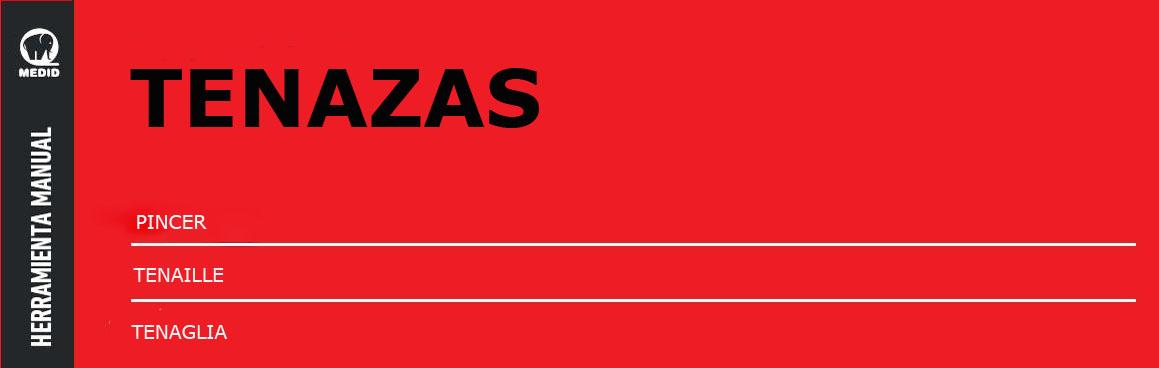 Cabecera Tenazas