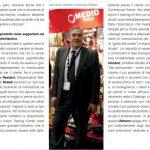 Medid appare sulla prestigiosa rivista italiana