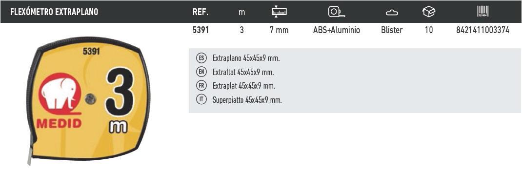 Flexometros_especiales_5391_tabla