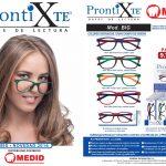 Nueva linea gafas de lectura BIG