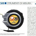 Medid appears in the Italian magazine Ferramenta 2000