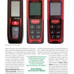 Medid appears in the Italian magazine, Ferramenta 2000