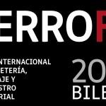 We will exhibit at FERROFORMA