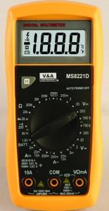 MS8221D