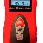 NEW  LASERMETER PD-52