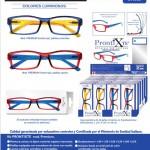 Medid presenta una línea de gafas de lectura de diseño exclusivo