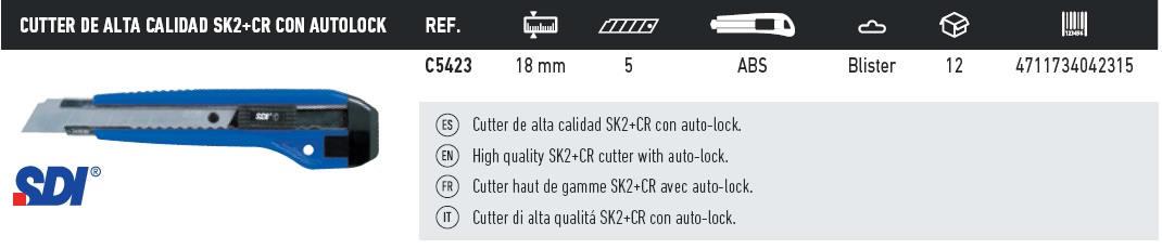 SDI C5423