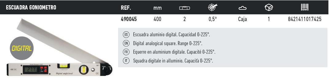 Tabla 498035