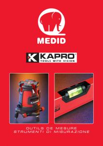 Kapro-ITA-FRA-2020